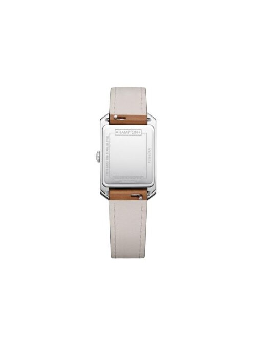 Baume & Mercier Hampton 10472