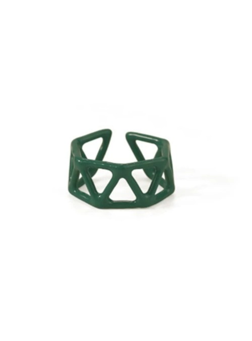 Anillo CHEERS Green