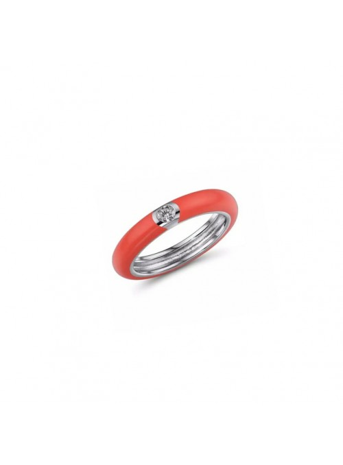 Anillo ENAMEL Orange