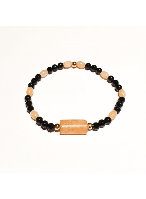 Pulsera BUBBLES Honey