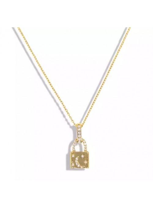 Collar SHIORI Lock