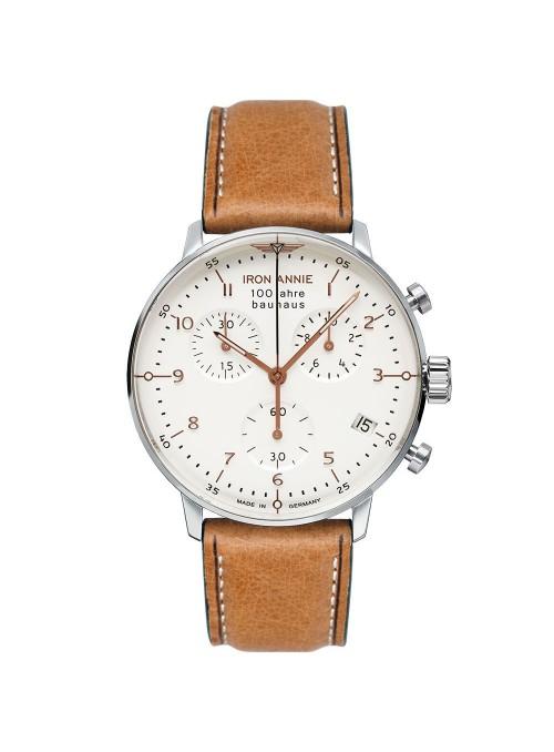 Rellotge Iron Annie Bauhaus