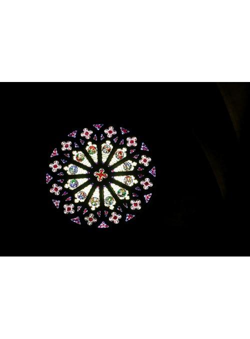 Anillo Rosetó Santa Maria