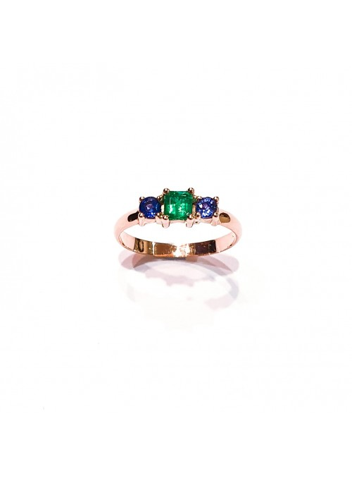 Anillo CLEMENTINE