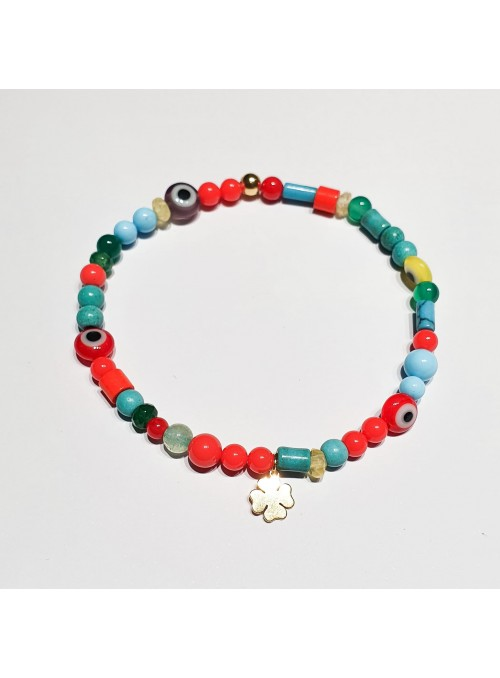 Pulsera BUBBLES Splash
