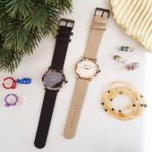 Tant si busques joies d'or com de plata o rellotges, en tenim per a tots els gustos! Sempre ens adaptarem al teu estil i pressupost.  📸 Combinació TOP de rellotges MR.BOHO amb complements de plata 😜 . . .  #JoieriaMoner #joiesplata #accesoris #pressupost #rellotges #mrboho #BubblesByMoner