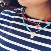 SUMMER ESSENTIALS 🤩  Una col•lecció de peces ideals de diferents estils per a posar amb collarets de plata o #bubbles 💘 Què us semblen?  👉🏼Disponibles a la web per 19€!  #JoieriaMoner