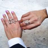 YES I DO ♥ MONER  Para los momentos más importantes 💍 Artesanía, calidad y tradición. Solitarios de diamante natural hechos a mano en nuestro taller 💎  #JoieriaMoner . . . . . . . #anillodecompromiso #rings #handcraftedjewelry #fashionjewelry #instajewerlry #jewelryhandmade #engagementring #anillos #anillosdecompromiso #solitarios #anillosdeoro #ororosa #diamonds #wedding #compromiso #bodas #bridalrings #anilloscompromiso #ideasanilloscompromiso #jewelryoftheday