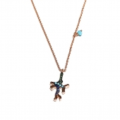 Collar ideal para combinar con cualquier look 💙 www.joieriamoner.com . . . . . . #joieriamoner #joies #jewelry #estil #elegancia #instajewelry #jewels #jewelrylover #jewel #collarets #collares #necklace #estiu2020 #estilo #joyasconestilo