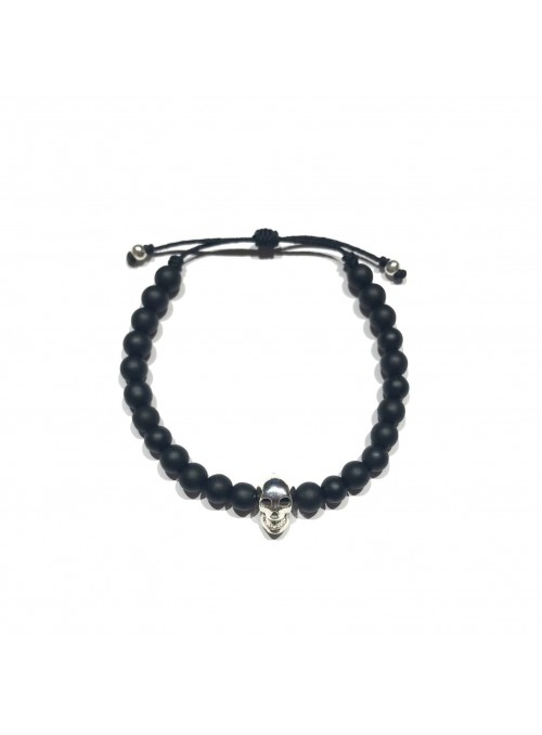 Pulsera Bubbles Men Calavera
