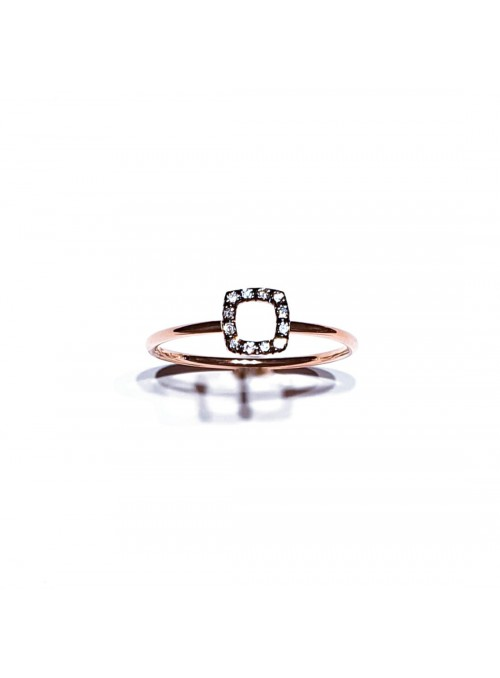 Anillo ESSENTIA - NIA BROWN