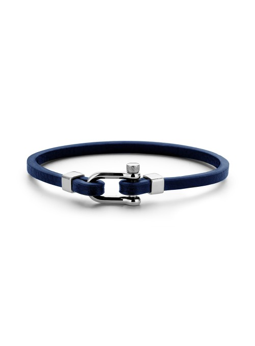 Pulsera dark blue